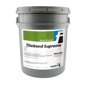 Titebond Supreme