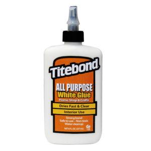 Titebond All Purpose Wood Glue